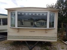 Carnaby Freestyle - 2 Bed - WINTERISED STATIC CARAVAN FOR SALE - 0777 3 600 800
