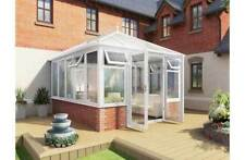 Edwardian Home Conservatories