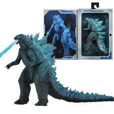 """NECA Godzilla 2019 King of the Monster V2 Head-to-Tail 12"""" Action Figure Boxed"""