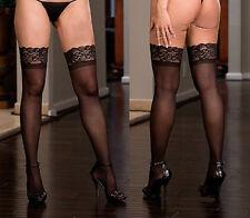 Plus Size Lingerie XL-2X-3X Sexy Clothes intimate crossdresser Stokings Lingere