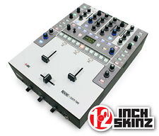 Rane Sixty-Two Skin white grey