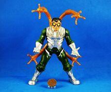 Tortenfigur Hasbro Marvel Spider-man Dr Octopus Figur Posable A547