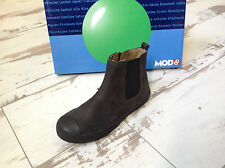 P32 - Chaussures Bottines MOD8 Neuves - Modèle Nestor - (89.00 €)