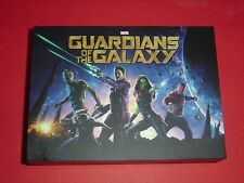 Guardians of the Galaxy 2D/3D Blu-Ray Steelbook BluFans 1-click No 211/300 Sets