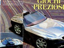 Tia97 Clipping-Ritaglio 1995 Honda Argento vivo Giochi preziosi