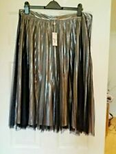 f621ab40ed Zara Mid-Calf (32.5-36 in) Skirt Pleated Skirts for Women for sale ...