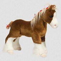 Douglas Samson CLYDESDALE S Plush Toy Stuffed Animal NEW