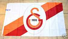 Galatasaray Flag Banner 3x5 Turkey AS SK Premier Football Soccer