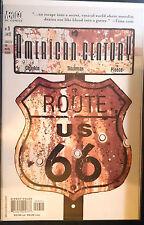 américain CENTURY #9 VF NM- 1st imprimé Vertigo Comics
