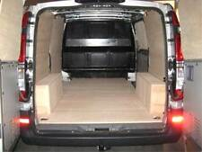 KIT DE PROTECTION BOIS  -  MERCEDES VITO EXTRA LONG