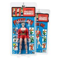 DC Comics Retro Mego Kresge Style Action Figures Series 4: Plastic Man by FTC