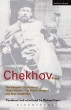Chekhov Plays : The Seagull - Uncle Vanya - Three Sisters - The Cherry...
