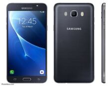 SAMSUNG Galaxy J7 (2016) SM-J710FN - Black