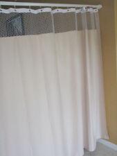 Curtain Nutmeg 144Wx93 HOSPITAL CLINIC LAB Antibacterial Antimicrobial medical