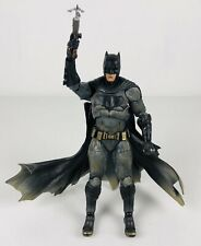 Batman Play Arts Kai Action Figure Square Enix DC Comics Dawn Of Justice Rare