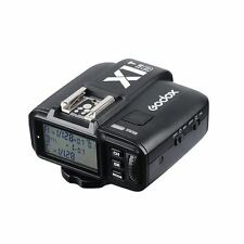 Godox X1T-N 2.4G i-TTL Wireless Flash Transmitter for Nikon Cameras