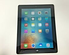 APPLE IPAD 3rd GEN 16GB (UNLOCKED) SILVER A1416 (DENTED)  *TESTED & WORKING*
