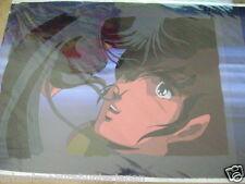 Macross Movie Robotech Hikaru Ichijyo Rick Hunter Anime Production Cel 2