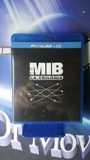 8013123042743 Sony Pictures Blu-ray Men in Black - la Trilogia (3 Blu-ray) 1997