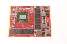 AMD Radeon HD 6870M 1GB GDDR5 MXM Dell Alienware M17X Video Card V5TGF