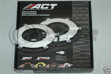 ACT XACT StreetLite Flywheel For Mitsubishi Lancer Evolution EVO X 08-15 600550