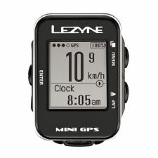 Lezyne Cycling Computers & with GPS