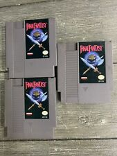 New listing X3- Final Fantasy Nintendo Nes Cartridges