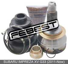 OUTER CV JOINT 30X56X27 For Subaru IMPREZA G10 1992-2002 OEM 28021-FC031