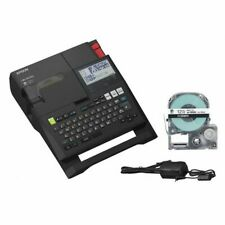 Epson Lw Px750 Portable Label Printer Labelworks Px Series Single Color