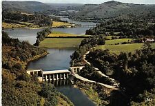 BR4530 Route des monts et barrages du Bujaleuf Haute Vienne  france