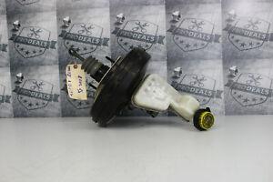 2008 Jeep Patriot Brake Booster 125 kw P05105149AE W/ Brake Master Cylinder OEM