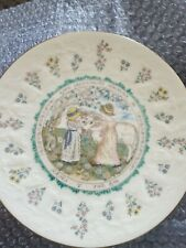 "Royal Doulton ""Aries"" Decorative Plate"