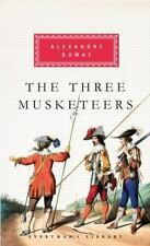 The Three Musketeers by Alexandre Dumas (2011, Hardcover)