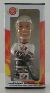 Scott Niedermayer 2001 Team Canada Bobblehead