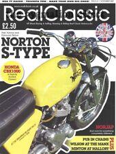 Norton Commando S S-Type Triumph TRW MkIII BSA 500cc Racer Honda CBX1000 NorJap