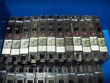 Siemens Hed41B020 1 Pole 20 Amp Circuit Breaker
