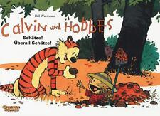 Calvin und Hobbes 10, Carlsen
