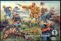Waterloo 1815 - Custer last stand - 1:72