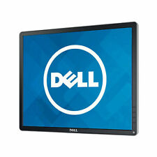 "Dell 19"" LED Backlit Monitor Screen P1914SF  DisplayPort VGA DVI USB (NO STAND)"