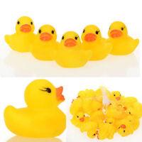 20 Quietsche Bade Ente Badeente Quietscheente Quietscheentchen Kinder Geschenk