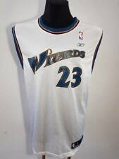 Washington Wizards Jersey 100% Authentic Michael Jordan reebok Swingman size L