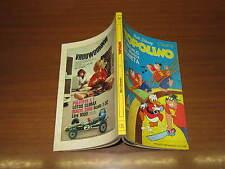 WALT DISNEY TOPOLINO LIBRETTO N°754 DEL 10 MAGGIO 1970 CON PUNTI DEL CLUB