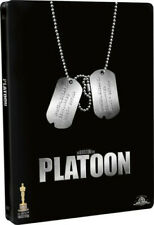 Platoon, 2-disc Collector's Edition, Steelbook packaging in shrink-wrap (NEW)!