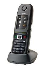 Siemens Gigaset R630H DECT Phone Handset & Charger Grey