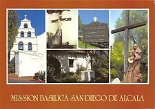 BF441 mission basilica san diego de alcala   usa