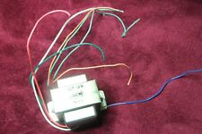 AKAI GXC-39D cassette deck PARTS from working unit - main transformer