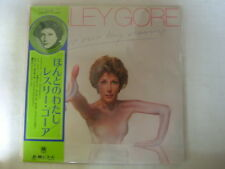 LESLEY GORE LOVE ME BY NAME / WITH OBI NM MINT- SUPERB COPY / FREE SHIPPING