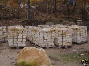 Mauersteine Sandstein Gartensteine Sandsteinmauer