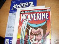 5 Mylars...12-1/2 x 18-1/2 Mylar Sleeves for ORIGINAL ART! Comics