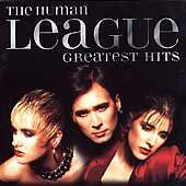 The Human League, The Greatest Hits, , Very Good CD